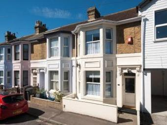 Northcote Road, Deal Ct14 - Terrace
