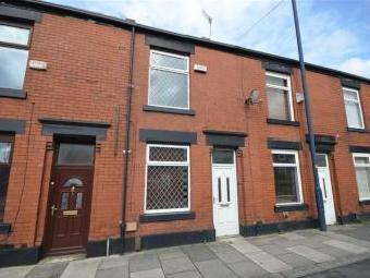 Two Trees Lane, Denton, Manchester, Greater Manchester M34