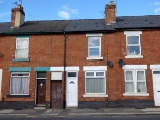 Nottingham Road, Chaddesden, Derby DE21
