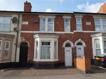 Dairyhouse Road, Derby DE23 - House