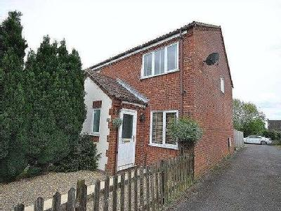 Manor Close, Hockering, Dereham, Nr20