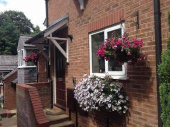 Twyford Close, Didsbury, Manchester, Greater Manchester M20