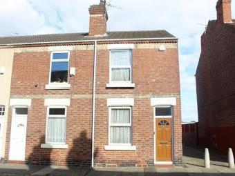 Stirling Street, Town, Doncaster Dn1