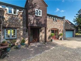 The Stables, Bromley Farm, Downend, Bristol Bs16