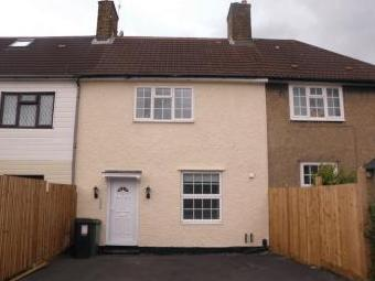 Camlan Road, Bromley BR1 - House
