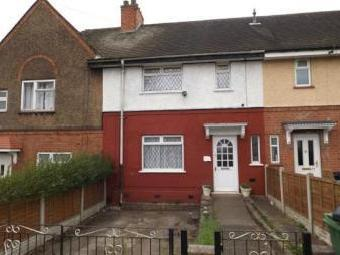 Nith Place, Dudley, West Midlands Dy1