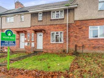 Poplar Crescent, Dudley DY1 - Listed
