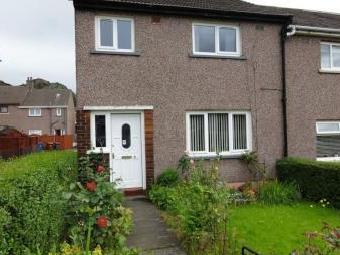 First Avenue, Dumbarton G82 - Garden