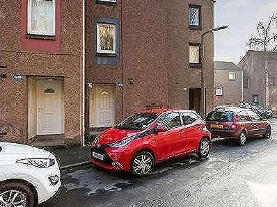Ladywell Avenue, Dundee, Angus, Dd1