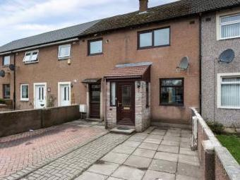 Finlow Terrace, Dundee, Angus Dd4