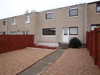 Mathieson Place, Dunfermline Ky11