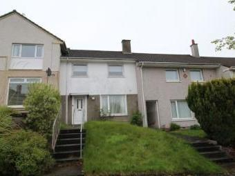 Bridie Terrace, East Kilbride, Glasgow G74