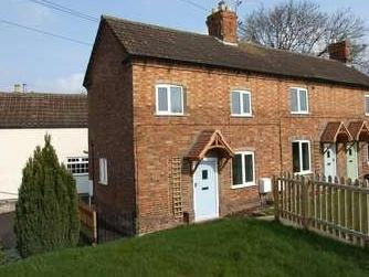 Castle Hill, East Leake, Le12