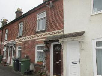 Mount View, Eastleigh So50 - Cottage