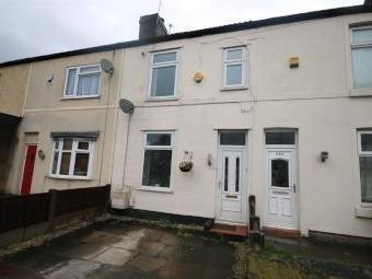 Worsley Road, Eccles, Manchester M30