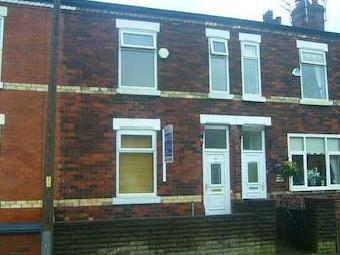 Hardy Street, Eccles, Manchester M30