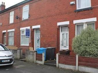 Woodfield Grove, Eccles, Manchester M30
