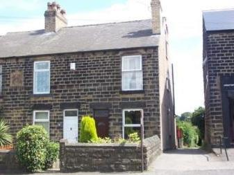 Cross Hill, Ecclesfield, Sheffield, South Yorkshire S35