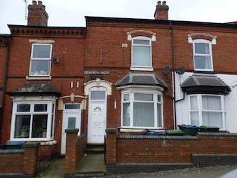 Shireland Road, Cape Hill, Smethwick B66