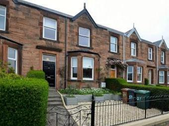 Meadowhouse Road, Corstorphine EH12