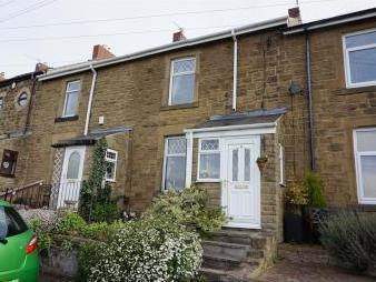 Walmer Terrace, Eighton Banks Gateshead NE9