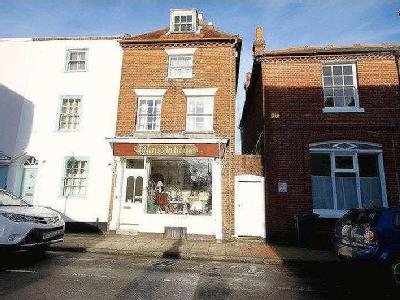 Queen Street, Emsworth, Po10 - Listed