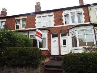 Abbey Road, Erdington, Birmingham, West Midlands B23