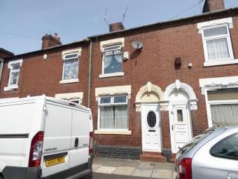 Kimberley Road, Etruria, Stoke-On-Trent ST1