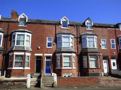 Booth Avenue, Manchester, M14