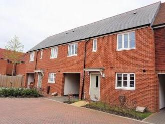 Samuel Mortimer Close, Catisfield, Fareham PO15