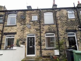 Whitaker Street, Pudsey, West Yorkshire Ls28