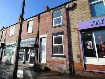 Station Lane, Featherstone, Pontefract Wf7