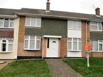 Brookhouse Close, Featherstone, Wolverhampton Wv10
