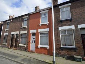 Foley Street, Fenton, Stoke-On-Trent ST4
