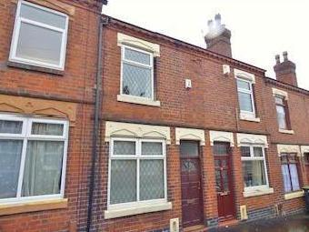 Fenpark Road, Fenton, Stoke-on-trent St4