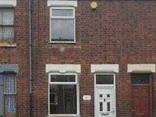 Packett Street, Fenton, Stoke-on-trent St4