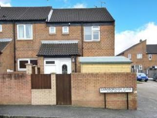 Gainsborough Close, Flanderwell, Rotherham, South Yorkshire S66