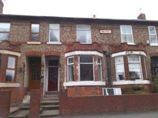 Carrington Road, Urmston, Manchester, Greater Manchester M41