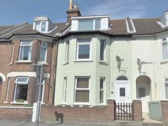 Canterbury Close, Canterbury Road, Folkestone CT19