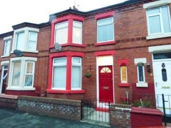Duncombe Road South, Liverpool, Merseyside L19