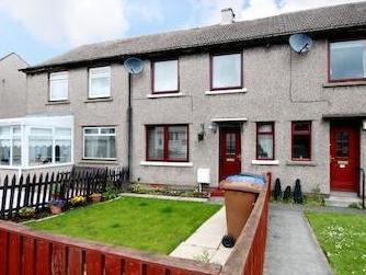 Hallglen Terrace, Glen Village, Falkirk, Stirlingshire Fk1