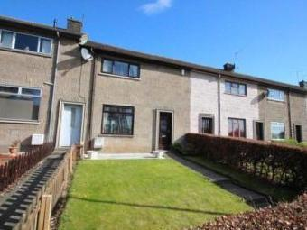 Lyle Avenue, Glenrothes, Fife KY7