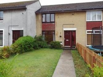 Ravenswood Drive, Glenrothes, Fife KY6