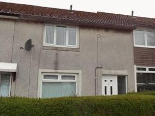 Ivanhoe Drive, Glenrothes, Fife Ky6