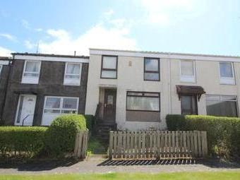 Abbotsford Drive, Glenrothes Ky6
