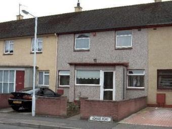 Adrian Road, Glenrothes, Fife Ky7