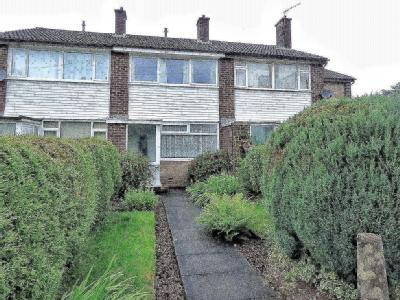 Brookside Close, Hadfield, Glossop, SK13