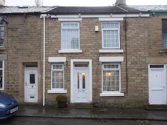 Hadfield Place, Glossop, Derbyshire Sk13