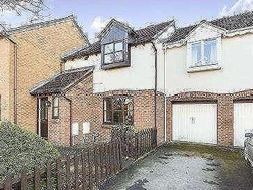 Discovery Road, Abbeymead, Gloucester, Gloucestershire, Gl4