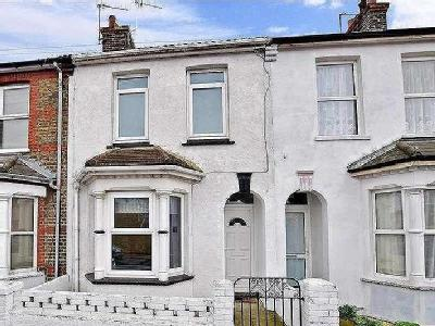 Havelock Road, Gravesend, Kent, Da11